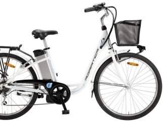 Bicicleta eléctrica 'Adriatica E2 Lady'