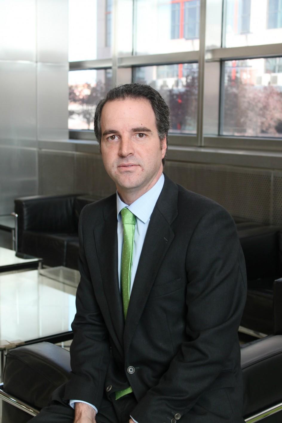 Adriano de la rubia el cliente pide tecnolog a pero for M bankia es oficina internet