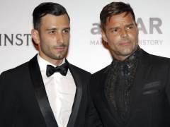 Ricky Martin quiere casarse en Puerto Rico