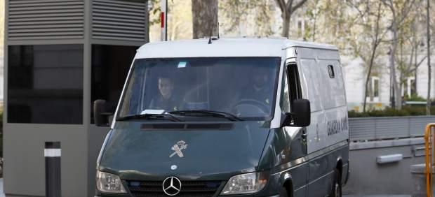Los responsables de Manos Limpias y Ausbanc, a la cárcel