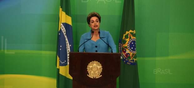 """La defensa de Rousseff insiste en la tesis del golpe y la """"prueba"""" con grabaciones"""