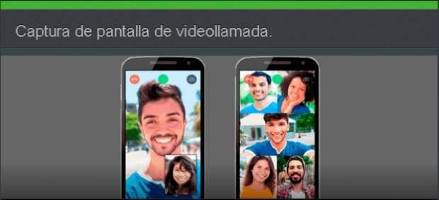 Alertan de un falso servicio de videollamadas para Whatsapp