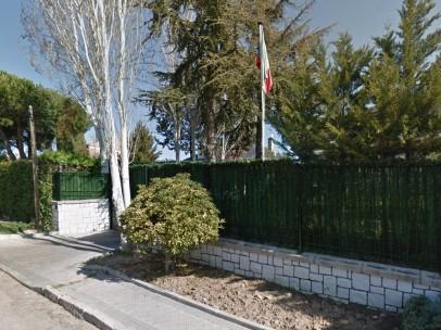 Embajada de Guinea Ecuatorial