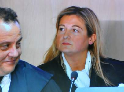 Virginia Lopez Negrete