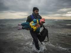 Qué es un refugiado, migrante, apátrida.... los términos para entender la crisis
