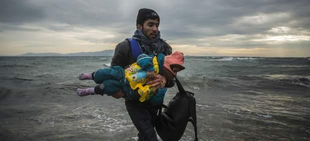 Qué es un refugiado, migrante, apátrida…. los términos para entender la crisis que vive Europa