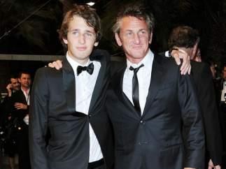 Sean Penn - Hopper Penn