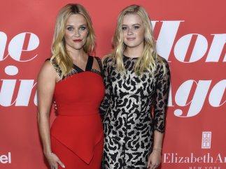 Reese Witherspoon - Ava Elizabeth