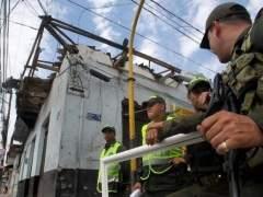 Desaparece un helicóptero del Ejército colombiano con 16 militares a bordo