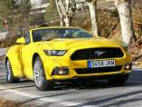 Ford Mustang 2.3 Cabrio: