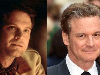 Colin Firth - Geoffrey Clifton