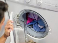 Los 5 errores más comunes al poner la lavadora