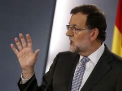 Rajoy aceptará participar en los debates electorales