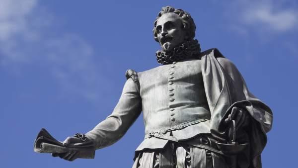 Las Frases Mas Celebres De Miguel De Cervantes