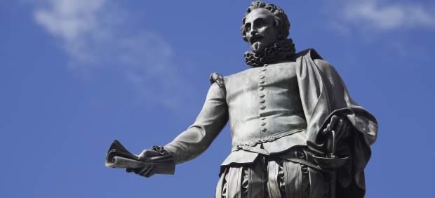 Las frases más célebres del puño y letra de Miguel de Cervantes