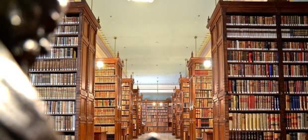 Biblioteca de la Real Academia Española