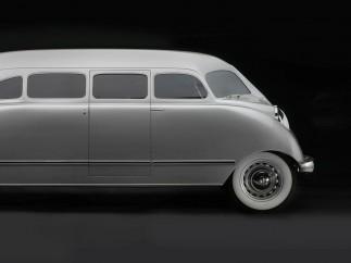 William Stout, Stout Motor Car Company, Scarab, 1936