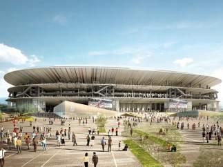 Nuevo Camp Nou