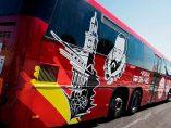 El Teatro autobús