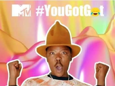 '#YouGotGot'