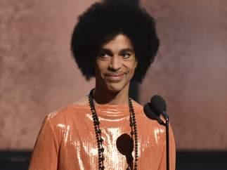 Muere Prince, el icono del pop