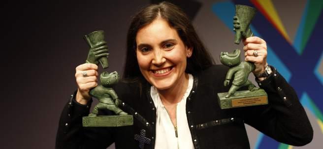 MARIÁN GARCÍA