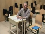 Francisco Granados, desde la cárcel de Estremera