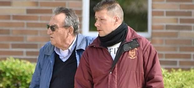 Carlos Fabra sale de la prisión de Aranjuez con el tercer grado