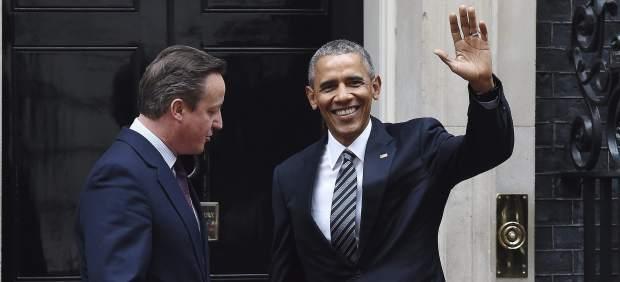 "Críticas al alcalde de Londres por llamar a Obama ""presidente medio keniano"""