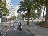 Calle Luis Morote, Las Palmas
