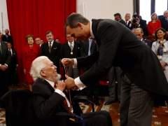 """El mexicano Del Paso, Premio Cervantes: """"La situación en mi país ha empeorado"""""""