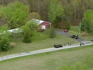 Asesinan a ocho miembros de la familia Rhoden en Ohio