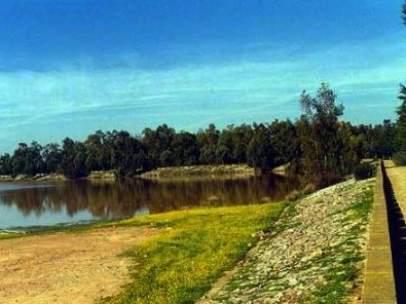 Pantano de San Roque