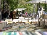 Día del Libro en Madrid