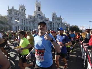 Maratón Popular de Madrid