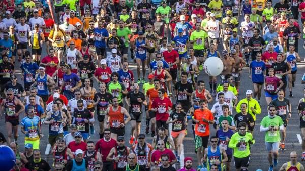 Correr con la 'ITV corporal' pasada te puede salvar la vida