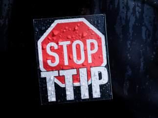 Contra el TTIP