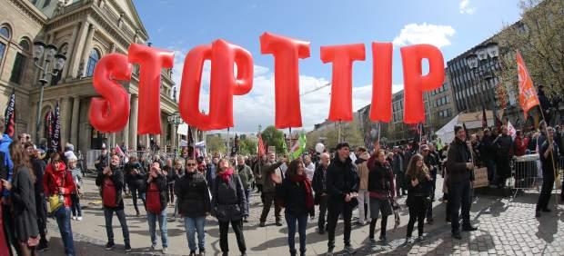 Obama ve posible cerrar el acuerdo del TTIP con la UE antes de que concluya su mandato