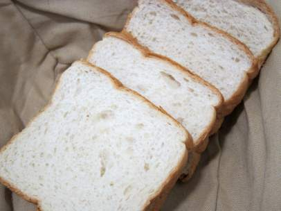 Pan de molde