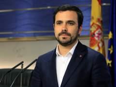 Las bases de IU respaldan una alianza con Podemos