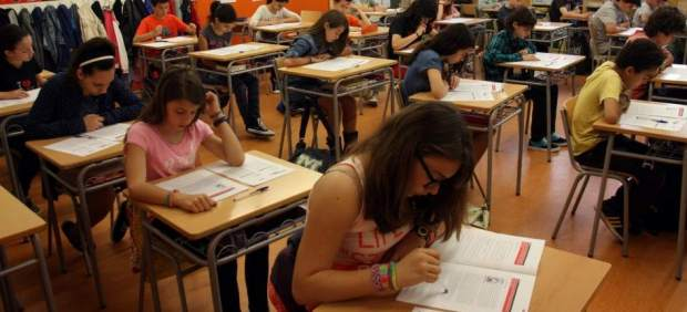 El Consejo Escolar pide a Educación que no use la prueba final de Primaria para 'rankings'
