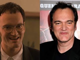 Richard Gecko - Quentin Tarantino