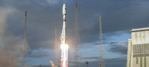 Ponen en órbita un satélite centinela capaz de ver La Tierra a través de las nubes y de noche