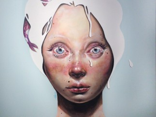 Afarin Sajedi - Illusion 5