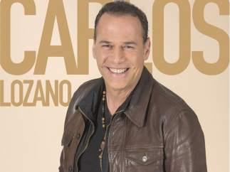 CARLOS LOZANO... ¿SERÁ GANADOR?