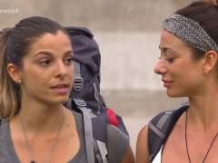 Rocío y Carolina, las 'gogós', salen de 'Pekín Express'