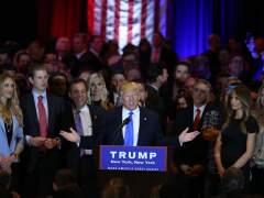 Trump se reunirá con activistas republicanos latinos y afroamericanos