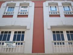 Notarios: la venta de casas subió un 11,8% en noviembre