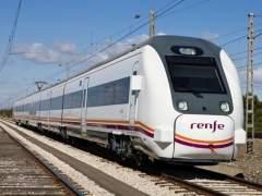 Los maquinistas de Renfe convocan cuatro días de huelga