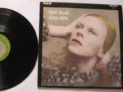 Hunky Dory, de David Bowie